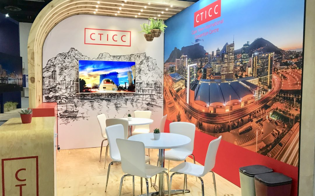 Expo Stands Cape Town : How do you recycle an expo stand? roca marketing